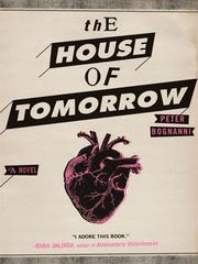 Cover of: The house of tomorrow