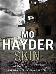 Cover of: Skin