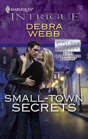 Cover of: Small-town secrets