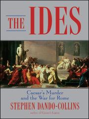 Cover of: The ides
