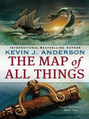 Cover of: The map of all things