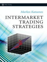 Cover of: Intermarket trading strategies