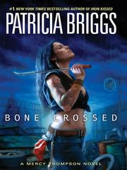 Cover of: Bone Crossed