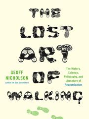 Cover of: The Lost Art of Walking