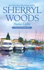 Cover of: Harbor lights: a Chesapeake Shores novel
