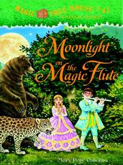 Cover of: Moonlight on the magic flute