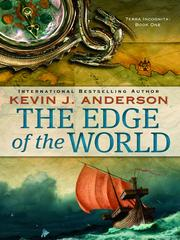 Cover of: The edge of the world