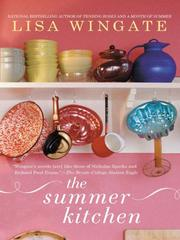 Cover of: The summer kitchen