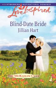 Cover of: Blind-date bride