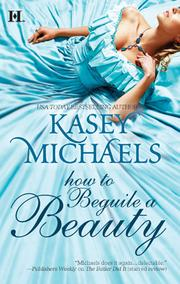 Cover of: How to Beguile a Beauty