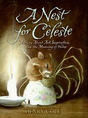 Cover of: A nest for Celeste