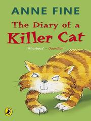 Cover of: The diary of a killer cat