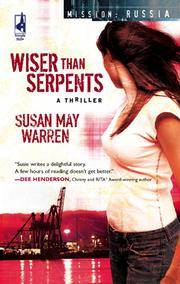 Cover of: Wiser Than Serpents