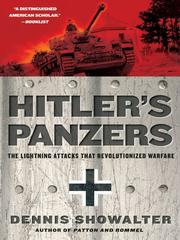 Cover of: Hitler's Panzers