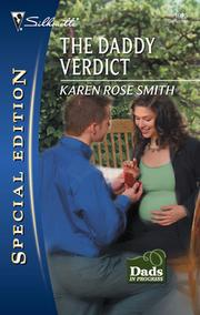 Cover of: The Daddy Verdict