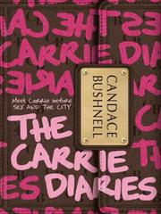Cover of: The Carrie diaries