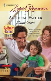 Cover of: An ideal father