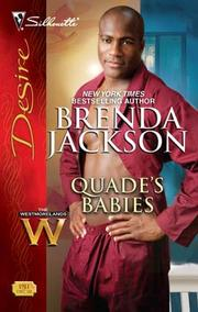 Cover of: Quade's babies