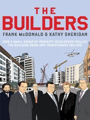 Cover of: The builders
