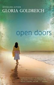 Cover of: Open doors