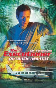 Cover of: Outback Assault