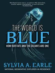 Cover of: The world is blue
