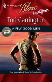 Cover of: A few good men