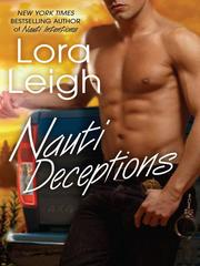 Cover of: Nauti deceptions