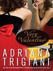 Cover of: Very Valentine: A Novel