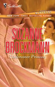 Cover of: Undercover Princess