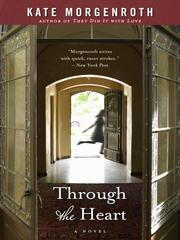 Cover of: Through the heart