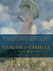 Cover of: Claude & Camille