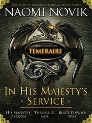 Cover of: In his majesty's service