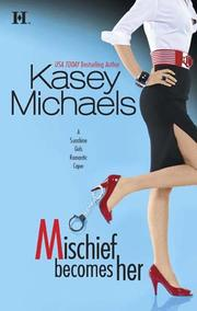 Cover of: Mischief becomes her