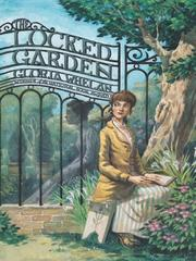Cover of: The locked garden