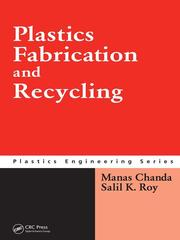 Cover of: Plastics fabrication and recycling