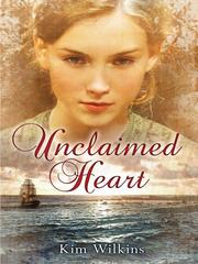 Cover of: Unclaimed heart