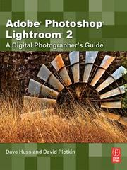 Cover of: Adobe Photoshop lightroom 2