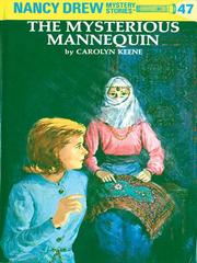 Cover of: The Mysterious Mannequin