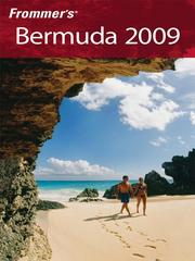 Cover of: Frommer's Bermuda 2008