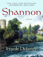 Cover of: Shannon: a novel