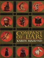 Cover of: Company of Liars: A Novel