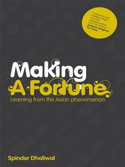 Cover of: Making a fortune