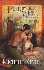 Cover of: Taken By The Viking