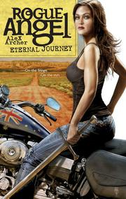 Cover of: Eternal journey