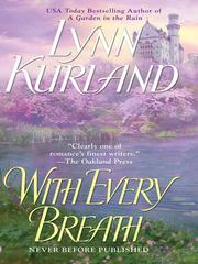 Cover of: With Every Breath