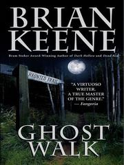 Cover of: Ghost walk