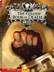 Cover of: The golden book of death