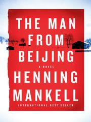 Cover of: The man from Beijing