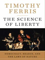 Cover of: The science of liberty